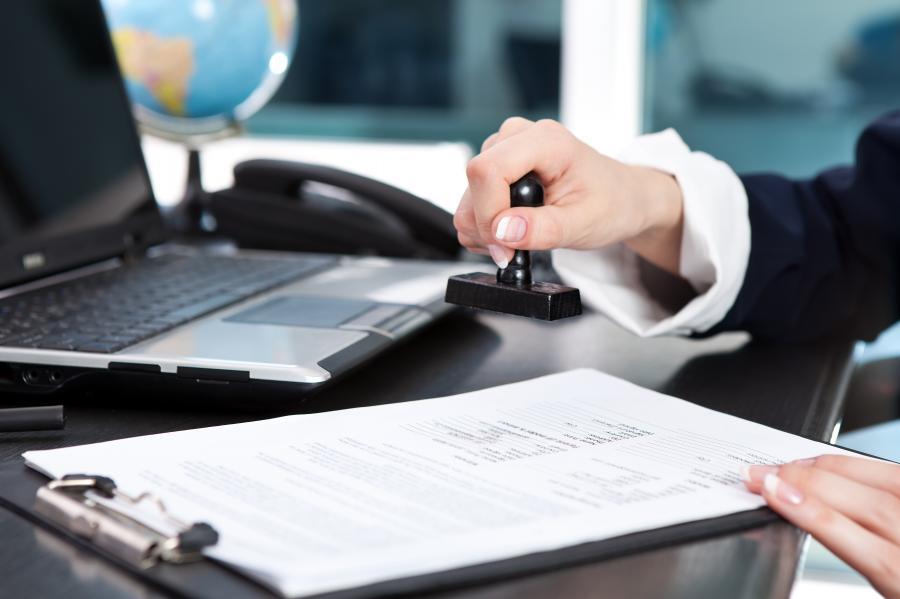 Procuri declaratii online